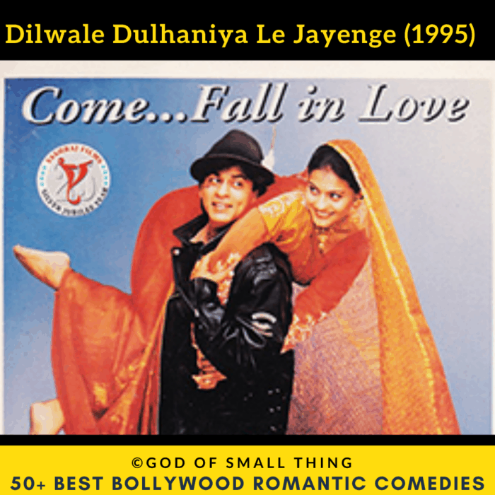 Bollywood romantic comedy movies (2)