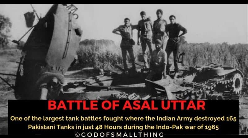 Battle of Asal Uttar