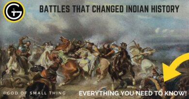 Battles That Changed Indian History
