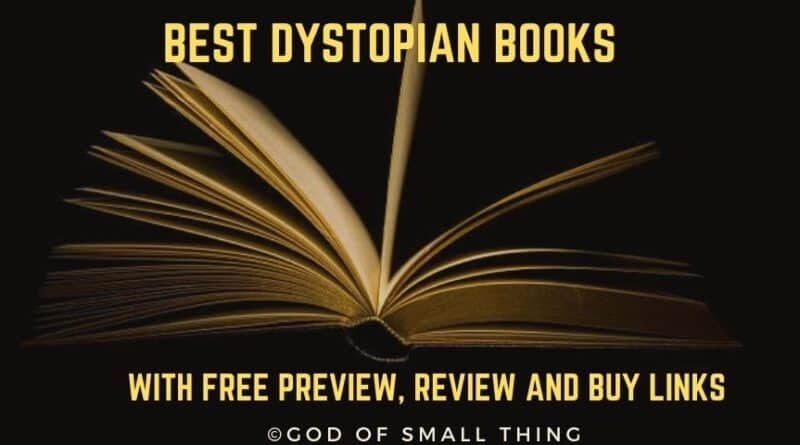Best Dystopian Books