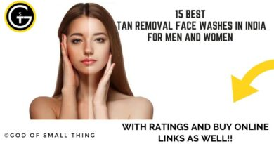 Best Tan Removal Face Washes in India