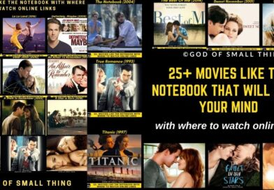 Movies Like The Notebook