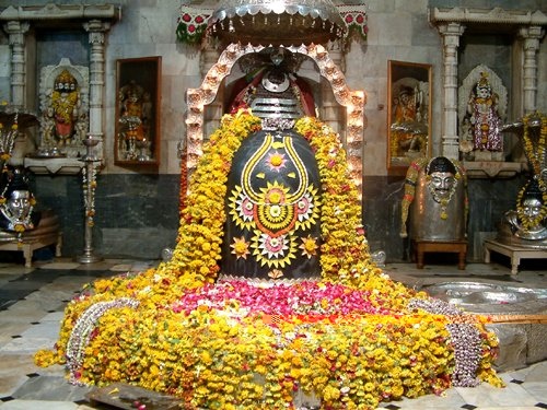 What is Jyotirlinga