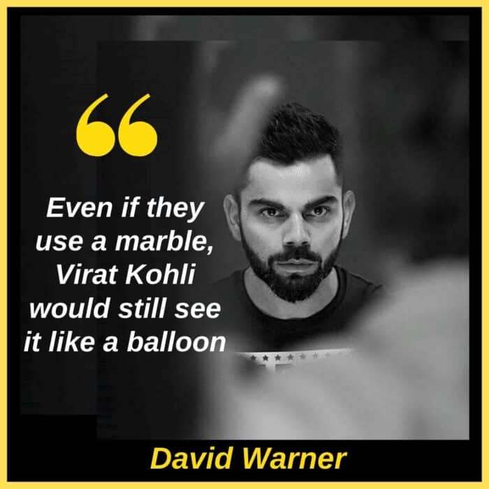 quotes on virat kohli