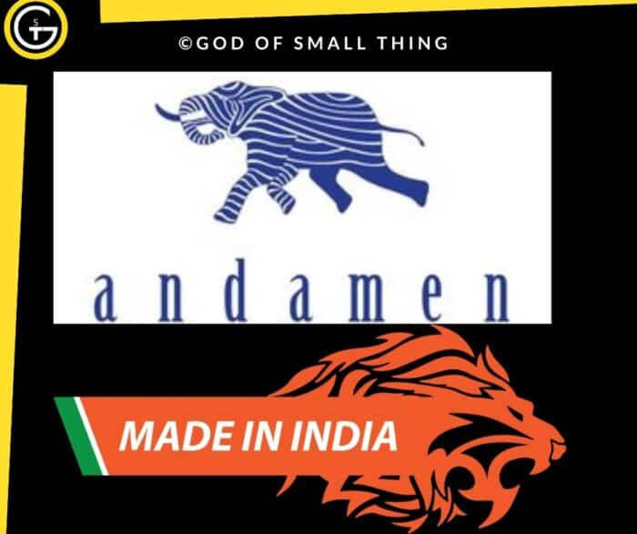 Best Clothing Brands India Andamen