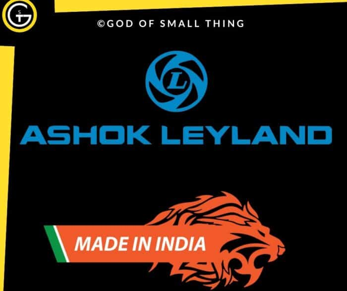Automobiles Brands of India: Ashok Leyland