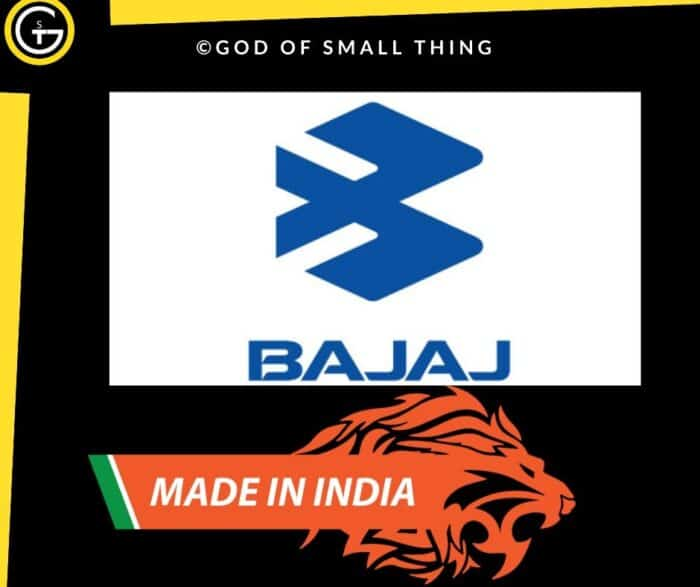 Automobiles Brands of India: Bajaj Auto