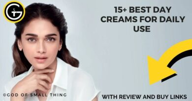 Best Day Creams for daily use