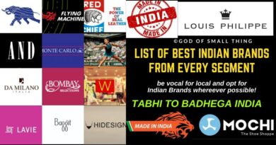 Made in India: List of Best Indian Brands