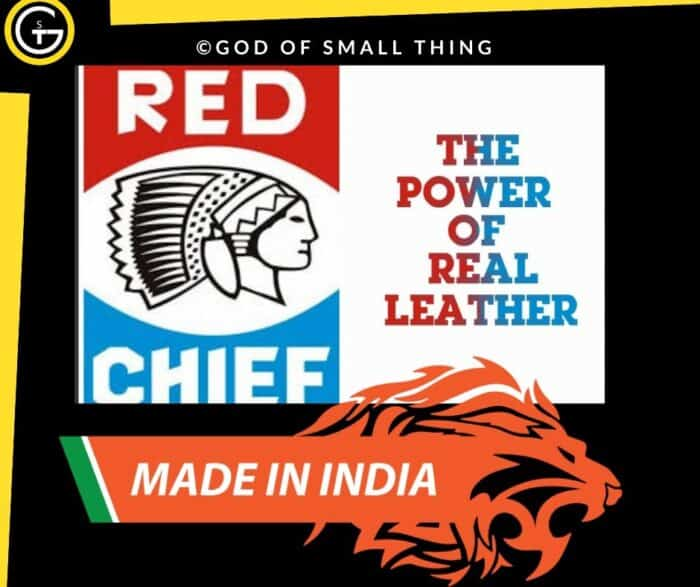 Best Indian Footwear Brands Red Chief