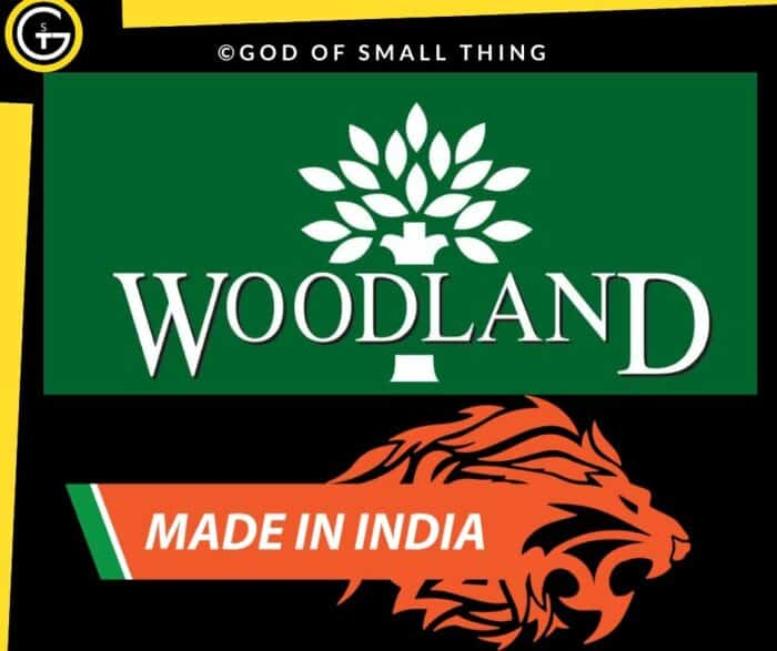 Best Indian Footwear Brands Woodland