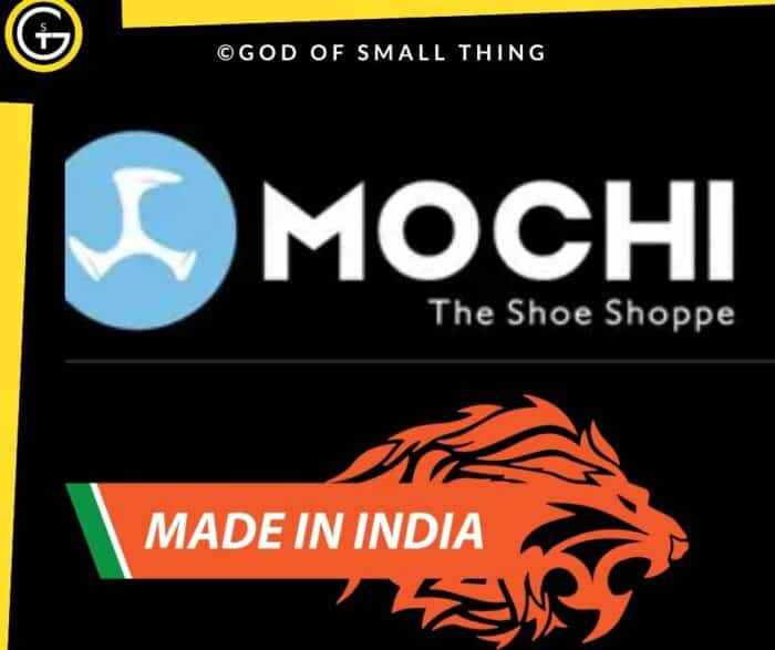 Best Indian footwear brands Mochi