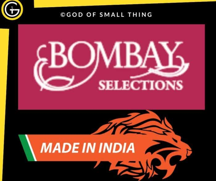 Made in India Clothing Brands: Bombay Selections