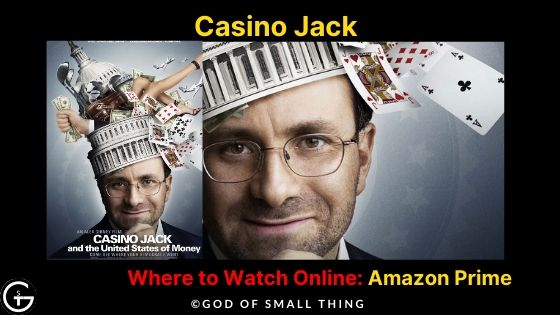 Watch Casino Jack Online