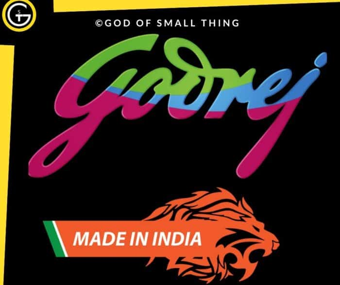 Electronic Indian Brands Godrej