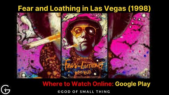 movies like the big short : Fear and Loathing in Las Vegas Movie Online