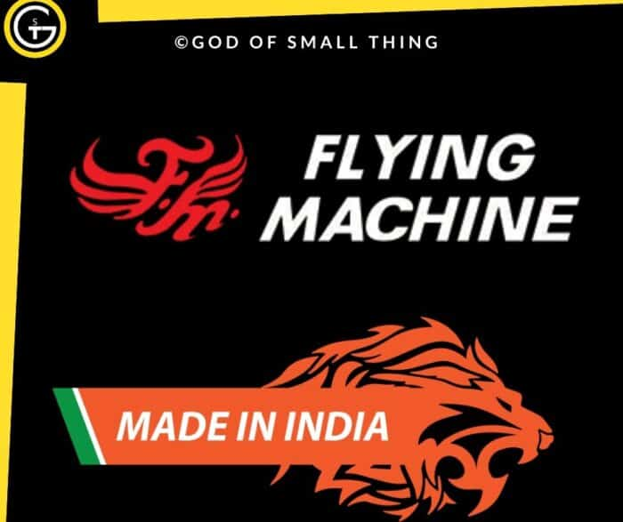 Best Clothing Brands India Flying Machine