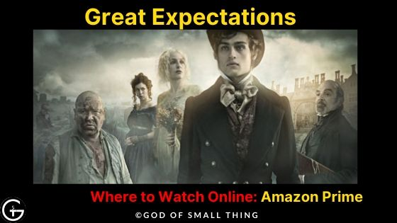 movies similar to twilight Great Expectations Movie
