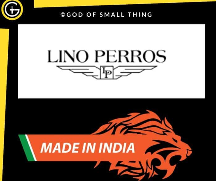 Handbag Brands of India Lino Perros