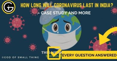 How long will Coronavirus last in India