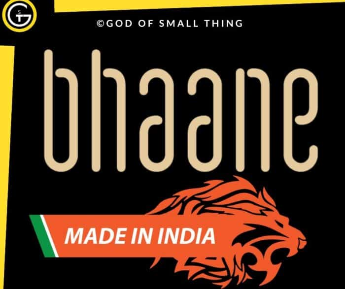 Best Clothing Brands India Bhaane