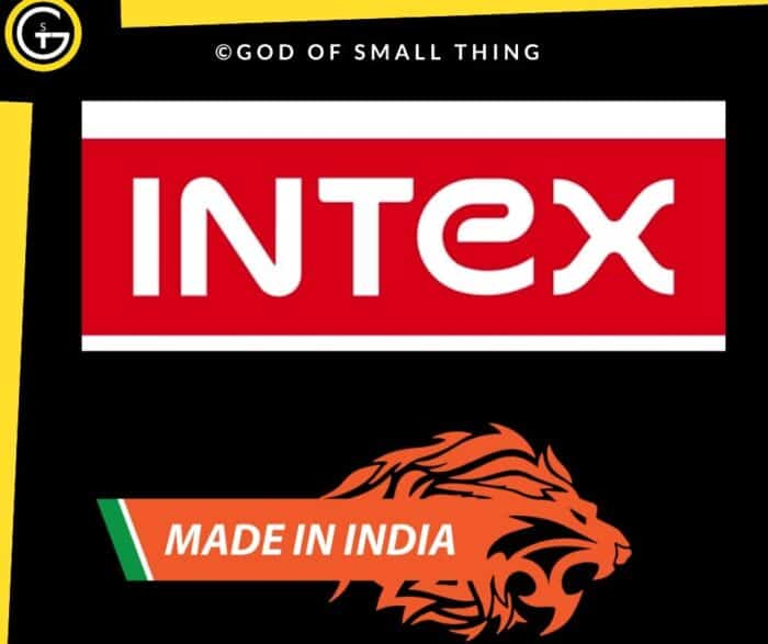 Indian mobile companies Intex
