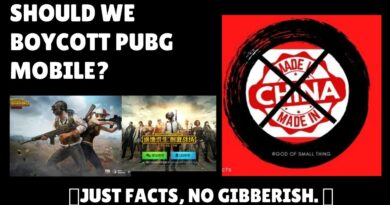 Is PUBG Mobile a Chinese Application
