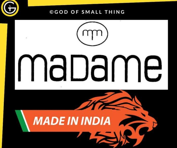 Best Women Clothing Brands in India: Madame