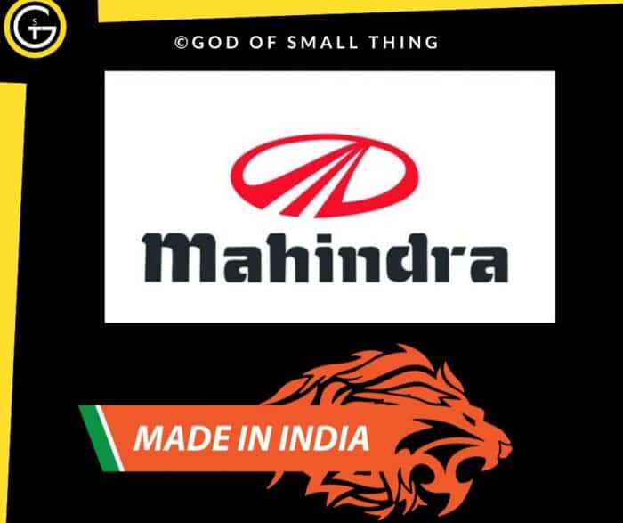 Automobiles Brands of India: Mahindra and Mahindra