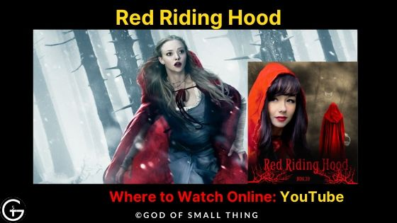 Watch Red Riding Hood Movie