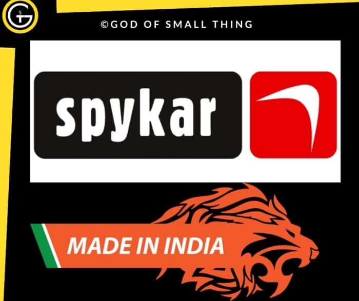 Famous Indian Clothing Brand: Spykar