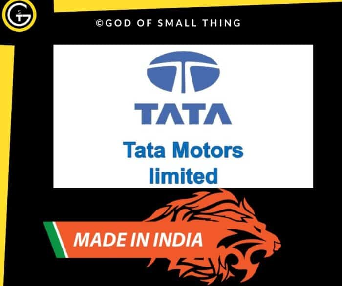 Automobiles Brands of India Tata Motors