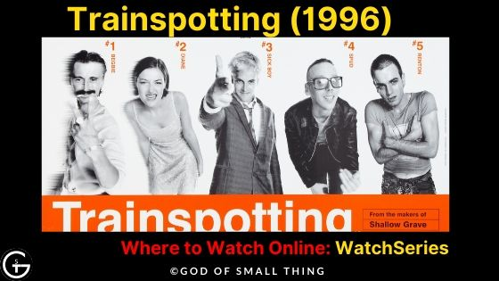 Movies like wolf of wall street: Trainspotting Movie Online