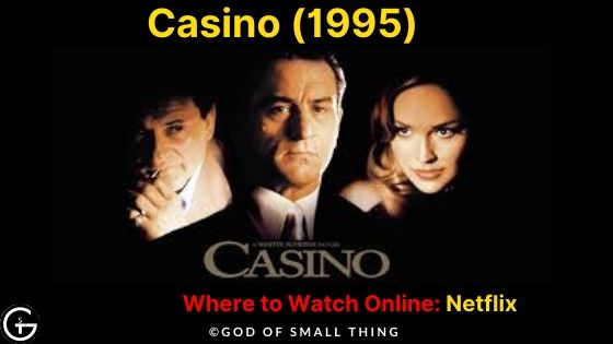 Movies like wolf of wall street: Watch Casion Movie Online