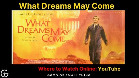 movies similar to twilight What Dreams May Come Movie