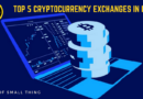 Cryptocurrency Exchanges in India