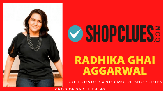 Women entrepreneurs in India: Radhika Ghai Aggarwal