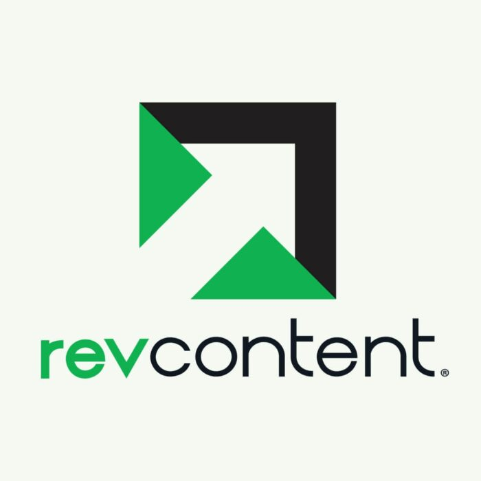 Google adsense alternatives: RevContent
