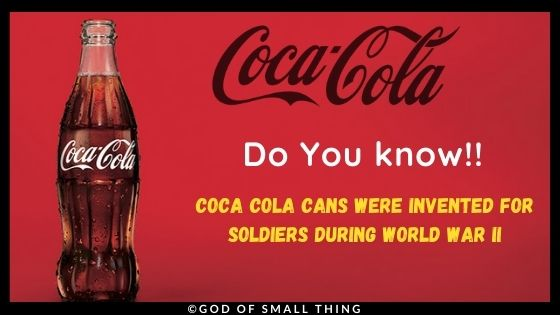 good facts about coca cola