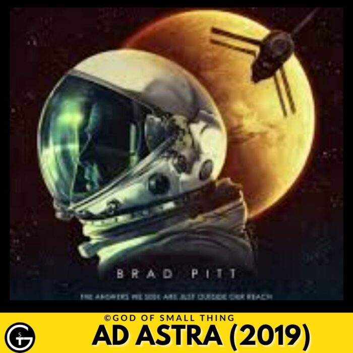Ad Astra Science fiction movies