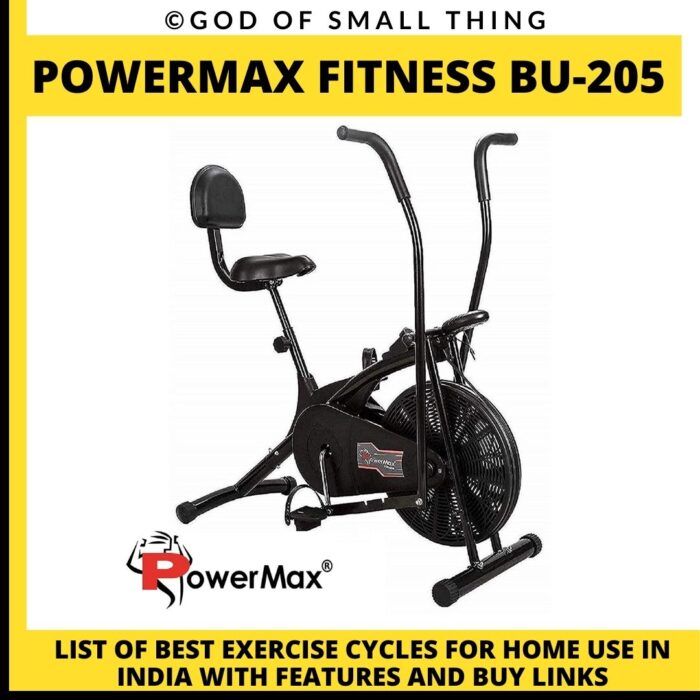 Best Exercise Cycle Reach Body King Spin Bike
