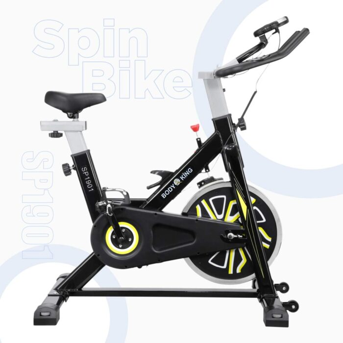 Best Exercise Cycle in India Reach