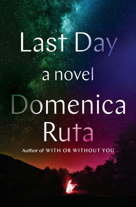 Fiction Book: Last Day