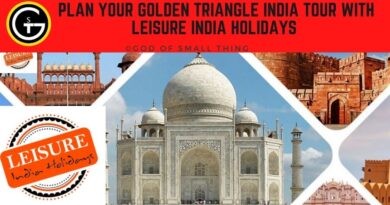 Leisure India Holidays