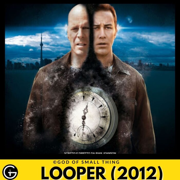 Looper Science fiction movies