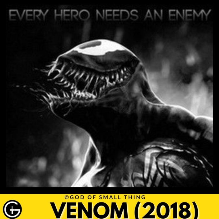 Venom Science fiction movies