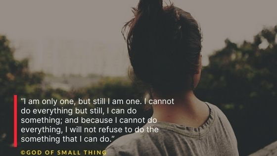 Stay Positive Quotes for women