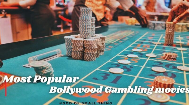 Bollywood gambling movies