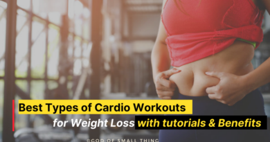 Best Types of Cardio Workouts
