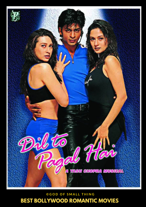 Dil To Pagal Hai Movie Online